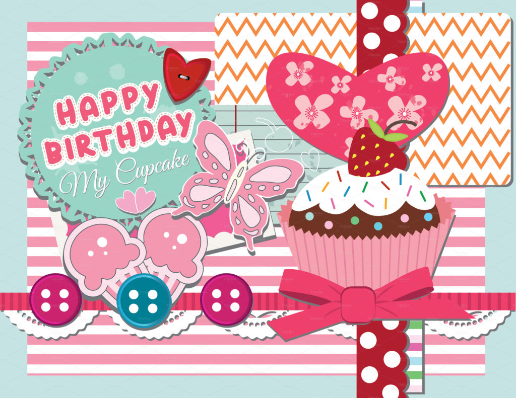 Happy birthday messages for girls
