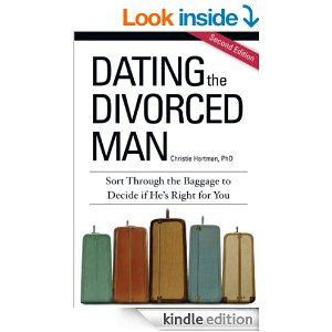 Advice on dating a divorced man