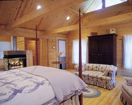 Romantic cabins in southern ohio