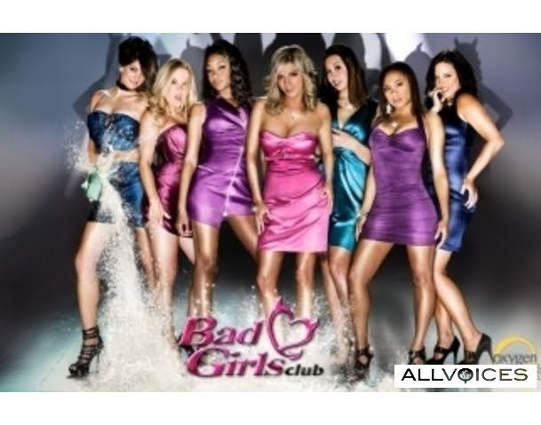The bad girls club free online