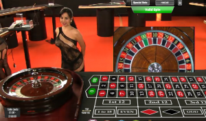 Amusing piece live porno roulette would like