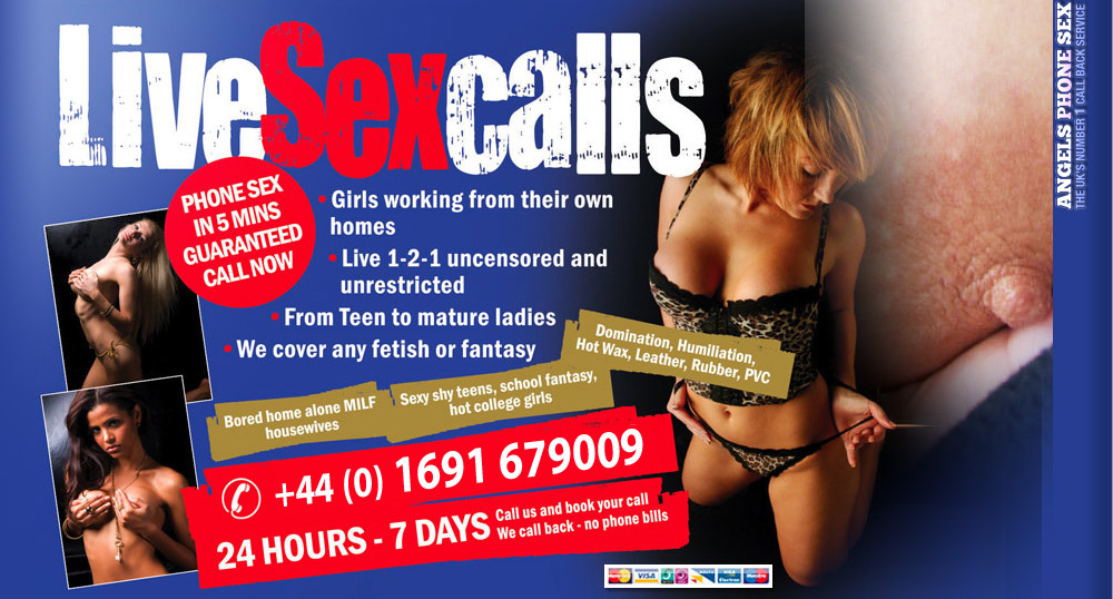 Uk call back sex chat line