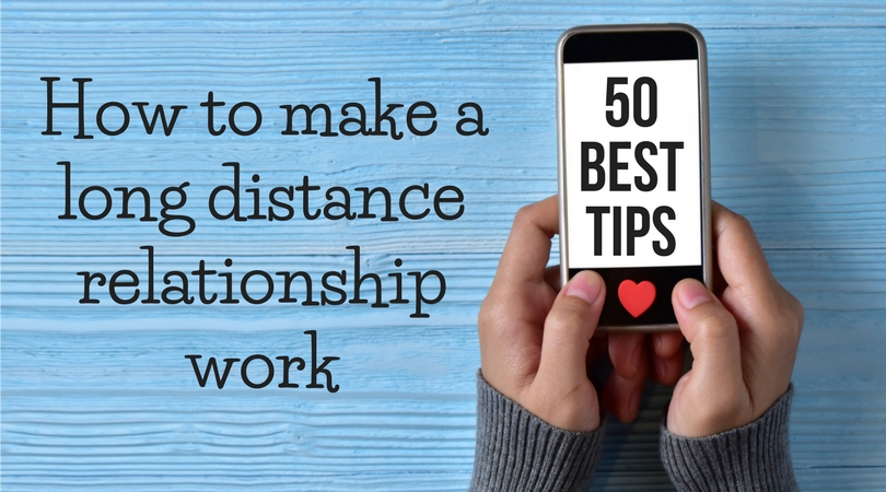 Pitfalls of long distance relationships