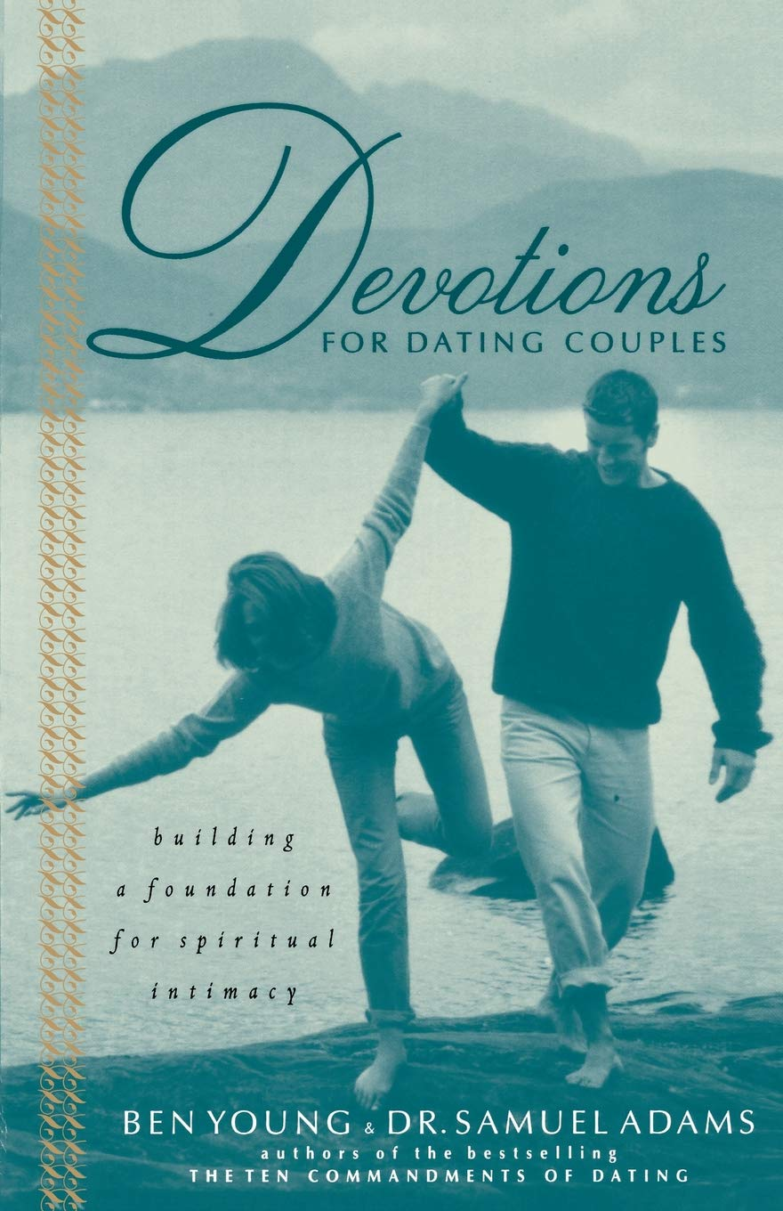 Best devotions for dating couples