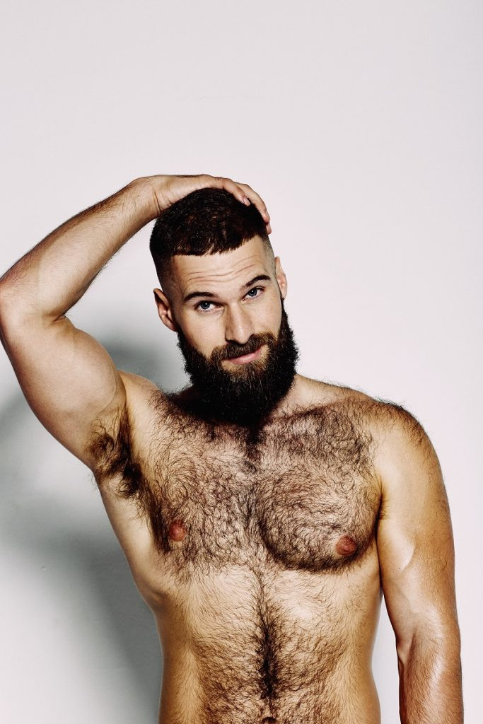 Gay hairy pic