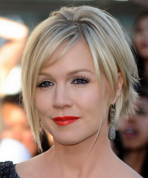 Bob hairstyles for thin hair