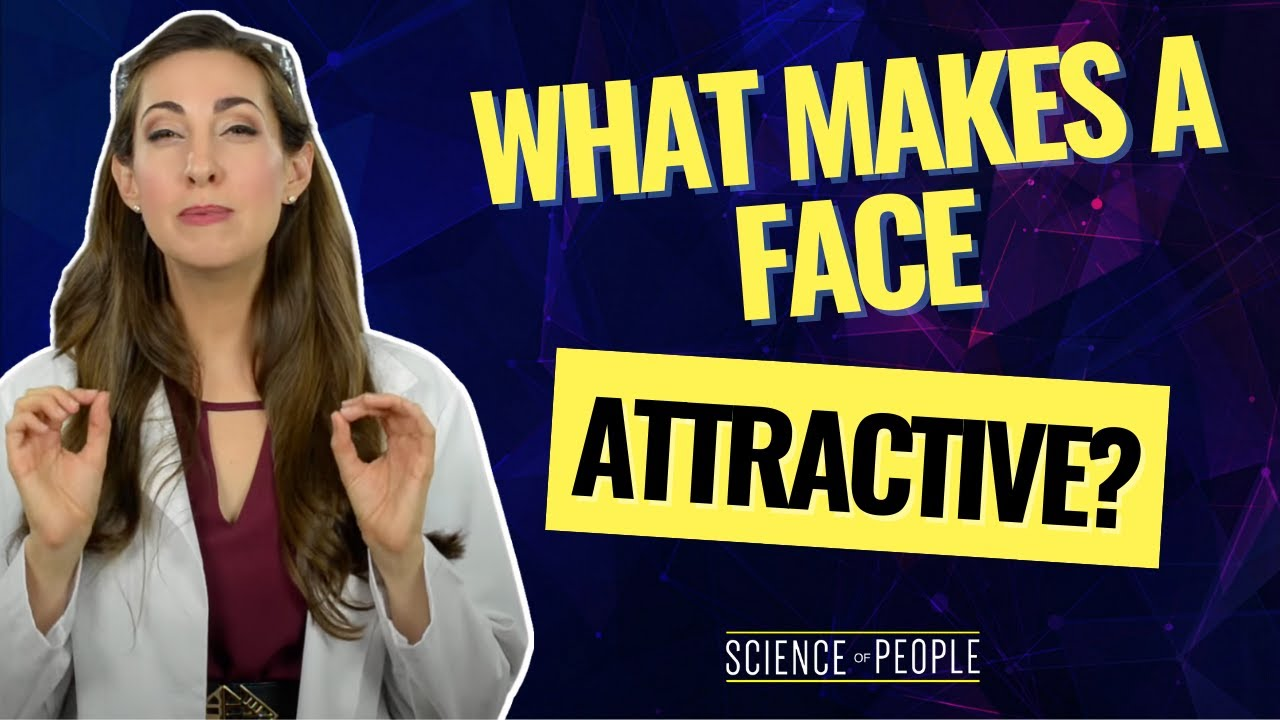 What makes a person attractive