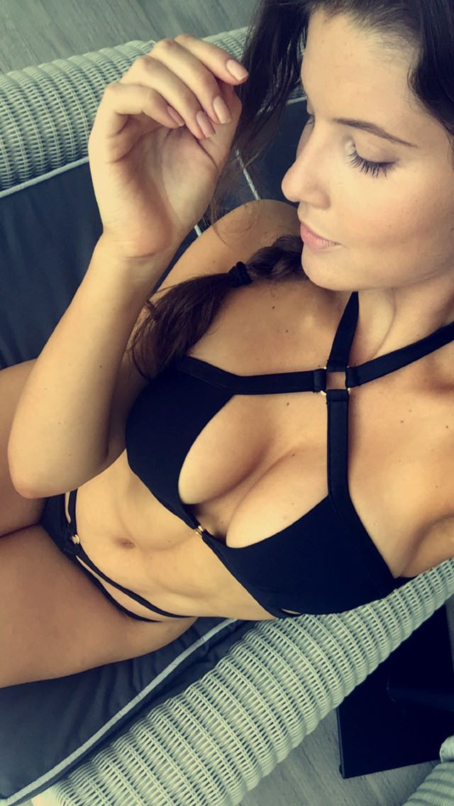 Snapchat hot girls