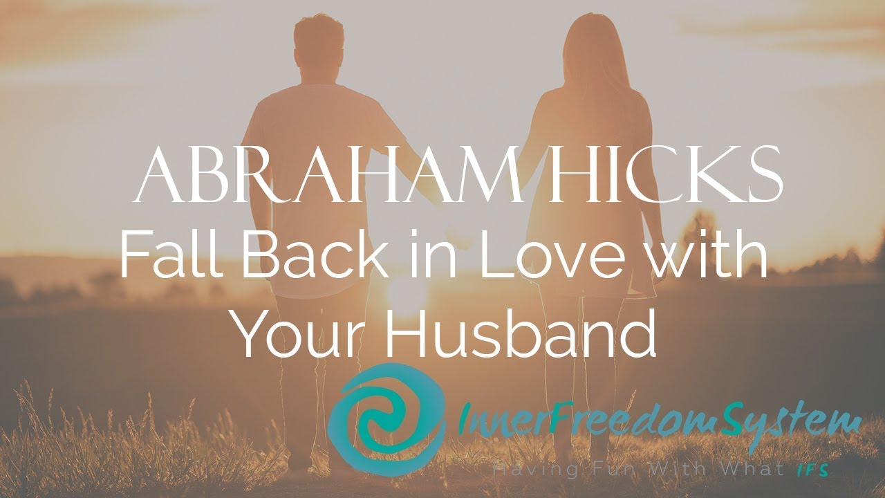 Fall back in love with your husband