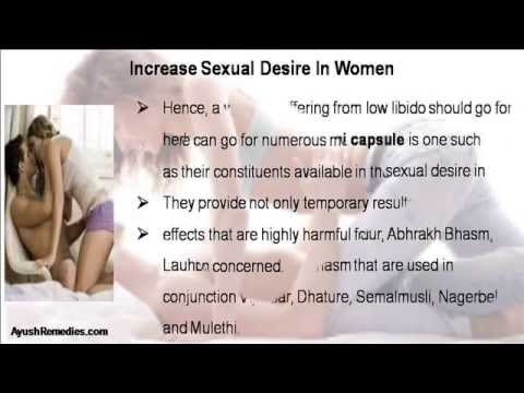 Ways to arouse a woman