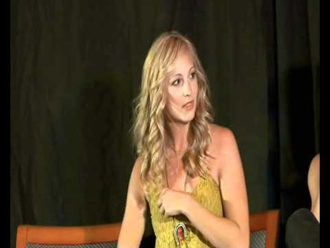 Candice accola dating rules youtube