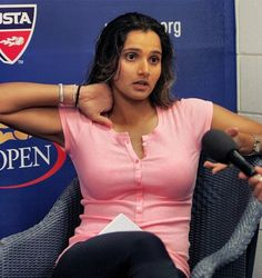 Sania mirza sexy video