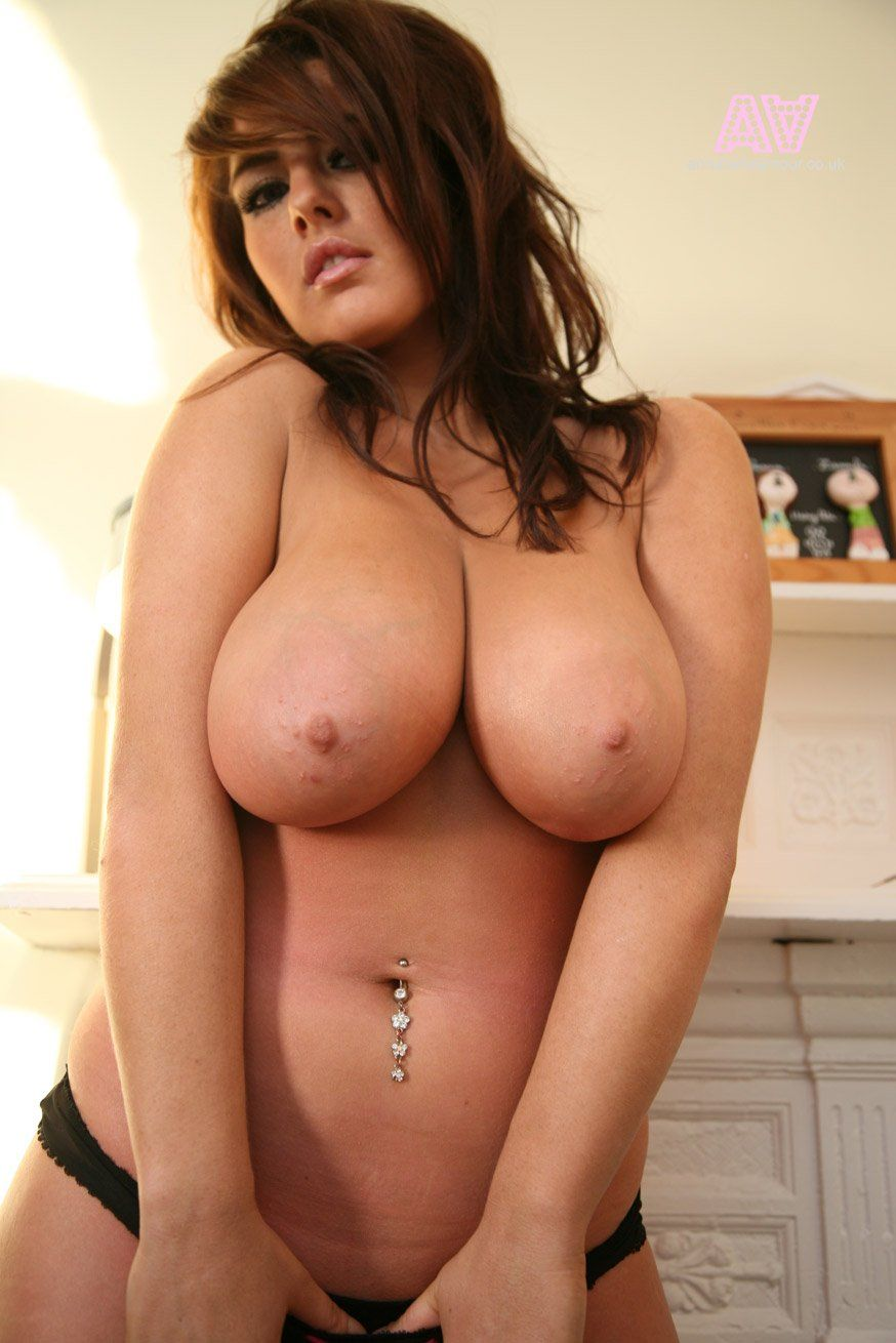 Boobs big nude with girl consider, that you