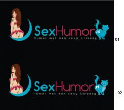 Sexy and funny website