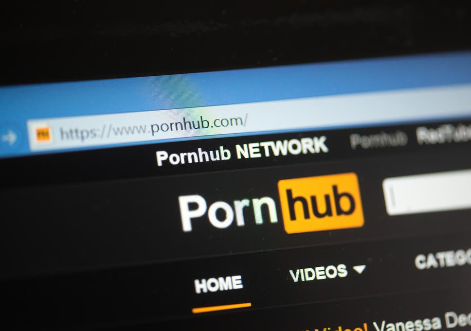 Streaming videos for adults