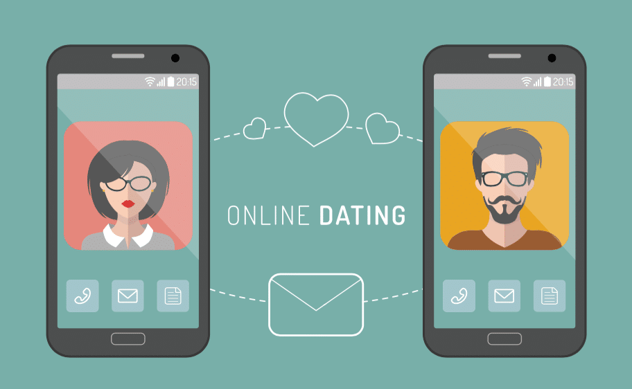 Online dating mobile