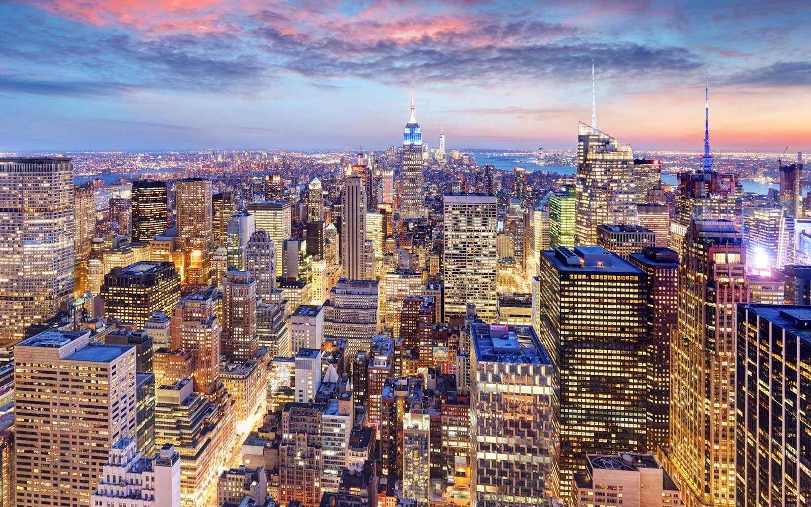 Easiest places to hook up in nyc