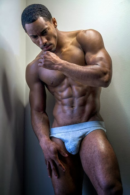Sexy black men naked pictures