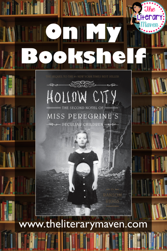 The best book to hook young adult readers