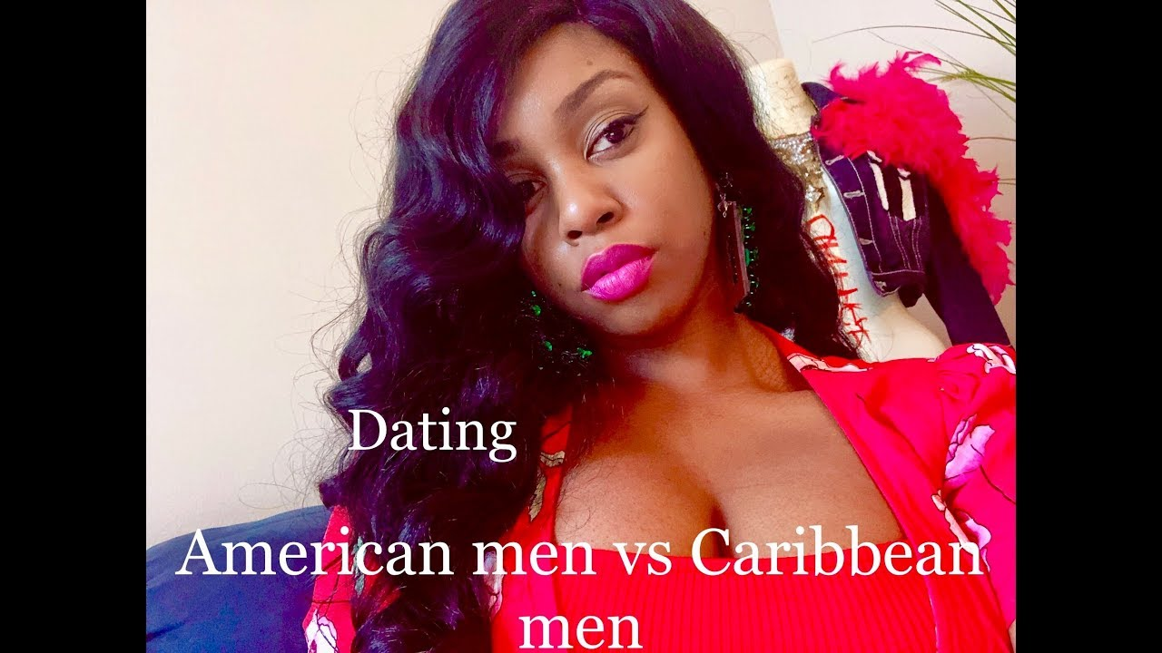 Dating caribbean