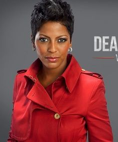 Tamron hall hair pictures