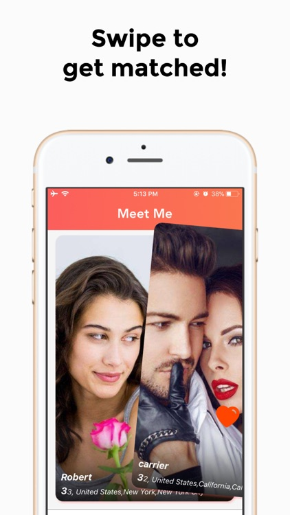 Dating app for transsexuals
