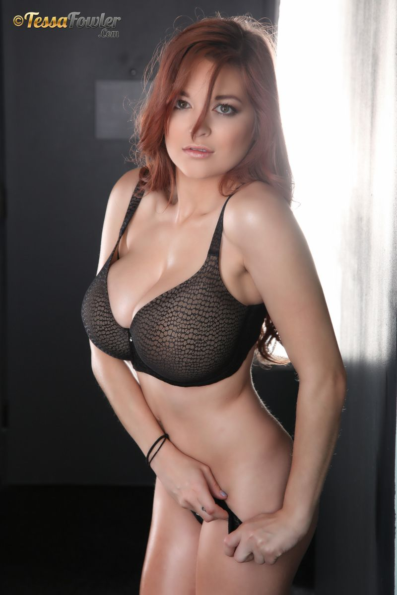 Sexy bra busters