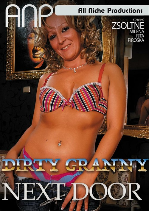Granny next door pics