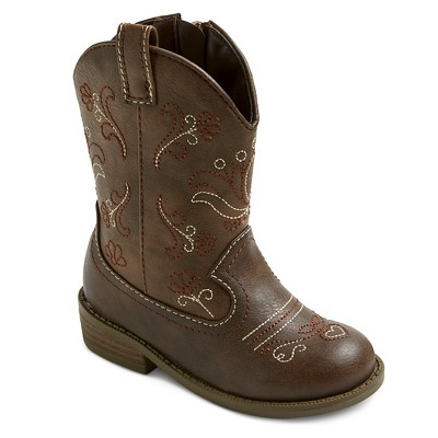 Target cowgirl boots