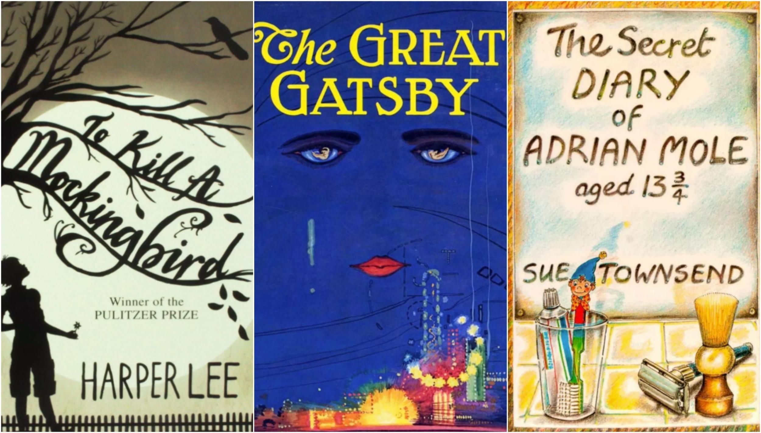 Top books to read of all time