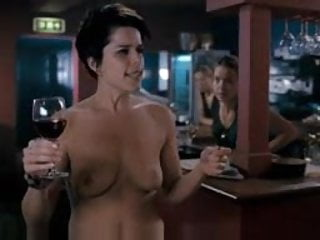 Neve campbell nude video
