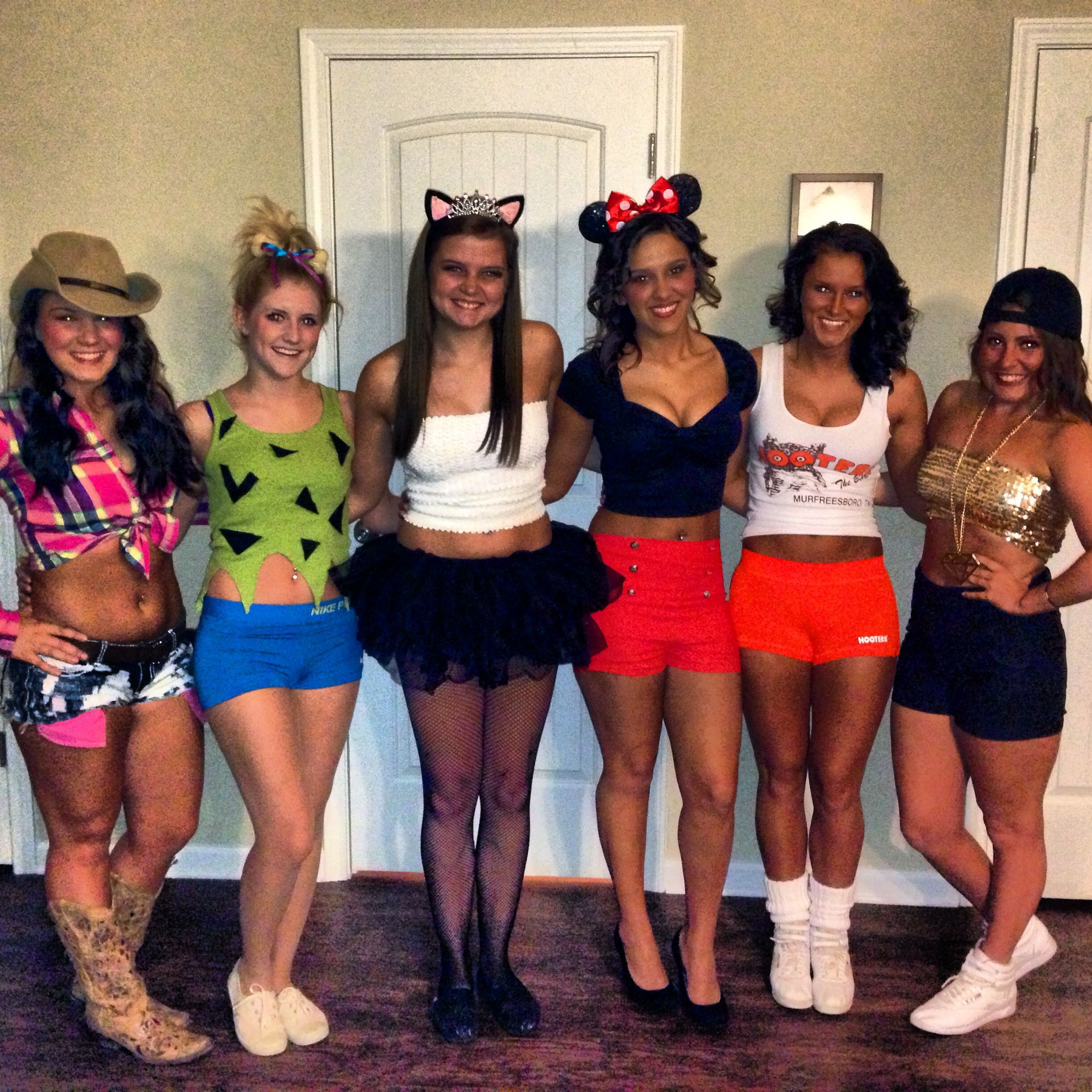 Halloween costumes for college students