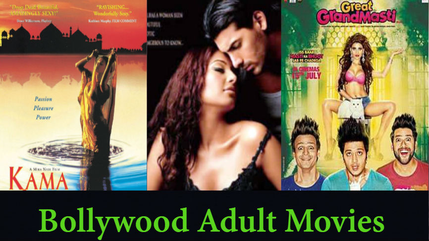 Bollywood new adult movies