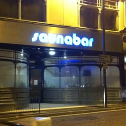 Sauna bar bournemouth