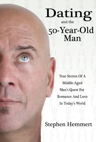50 year old man looking for love