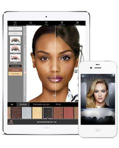 Virtual makeover for men free online