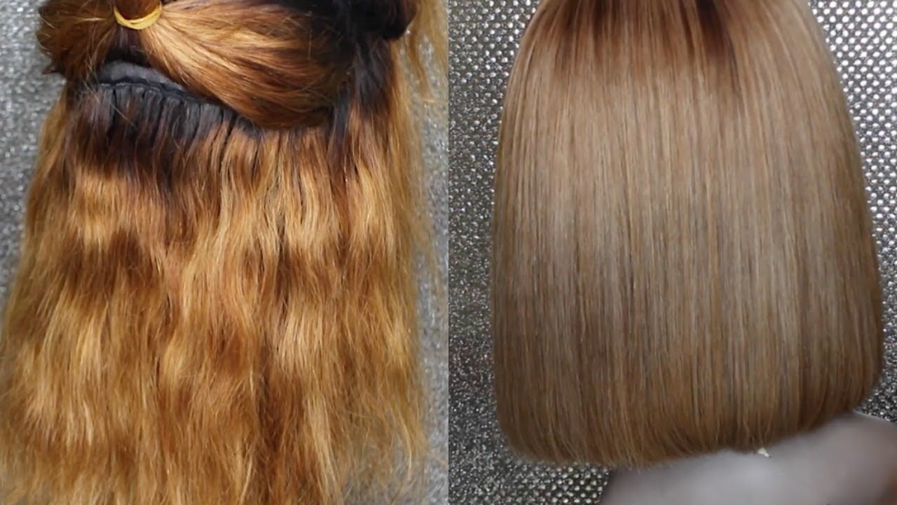 Will light ash blonde cover yellow hair