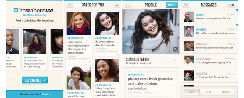 Best apple dating apps