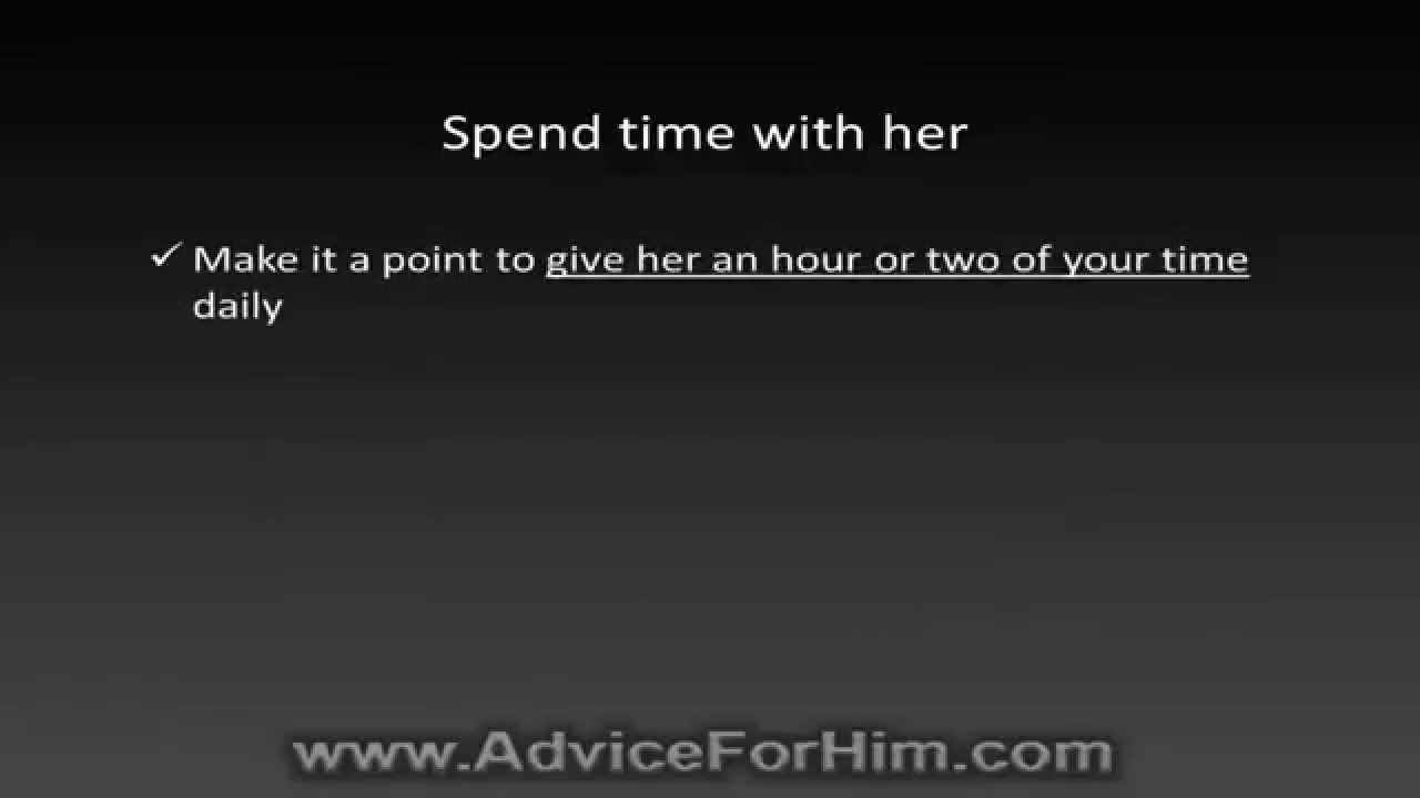 Ways to tell your girlfriend you love her