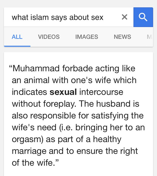 How to satisfy your husband sexually in islam