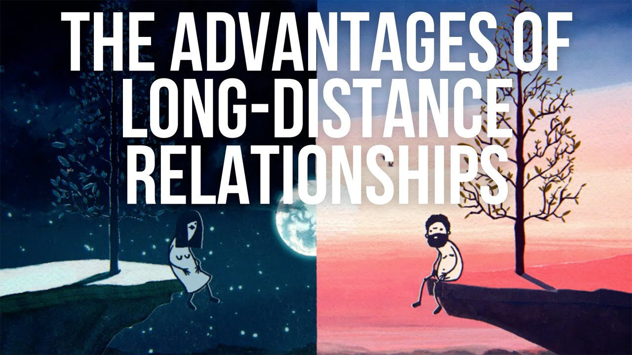 Ways to show love long distance