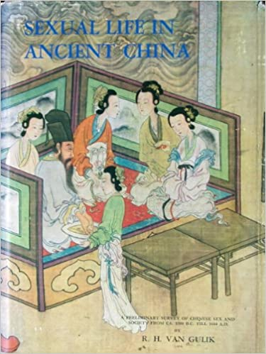 Chinese art of sex