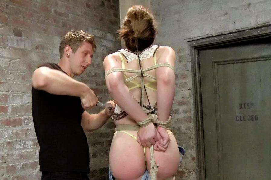 Free fetish bondage sex clips