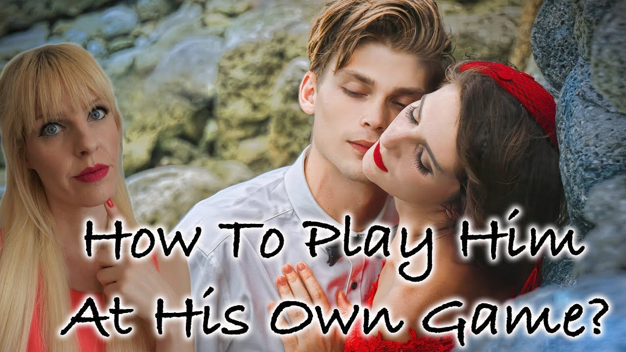 How to play the game dating