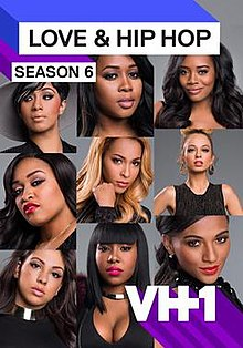 Love and hip hop episode guide