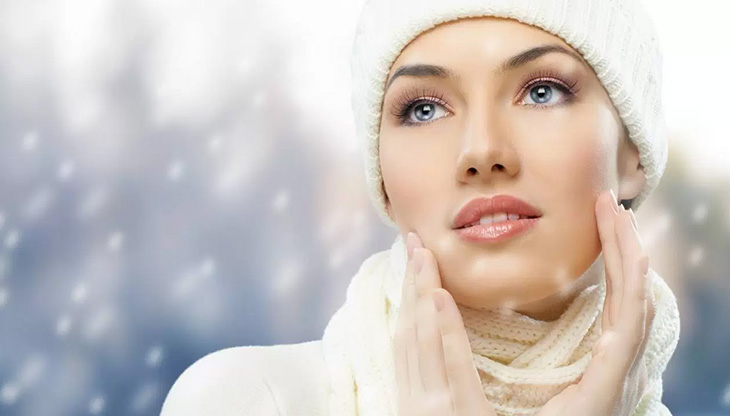 Skin care tips for oily skin in winter