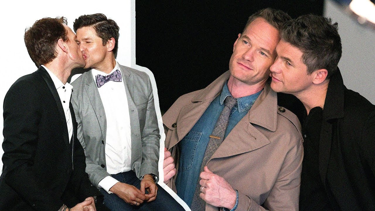 Famous gay actors still in the closet