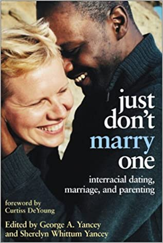 Interracial dating and the bible