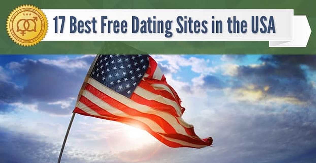 Top ten free dating sites in america