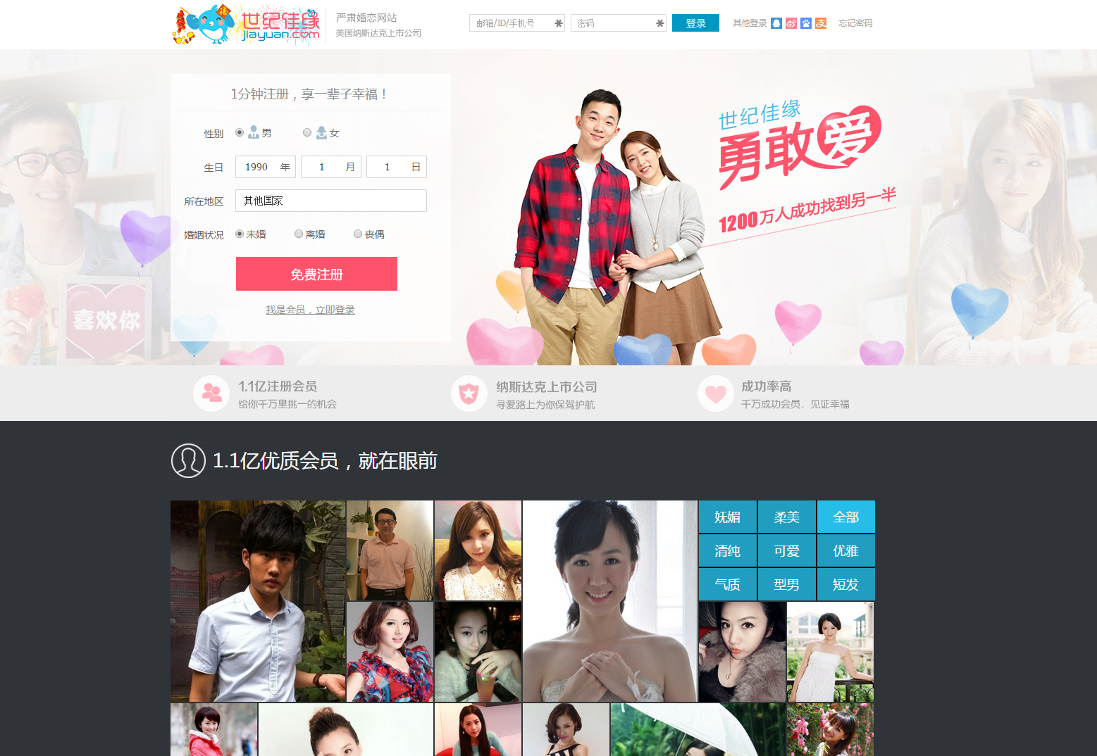 All china free dating site online now